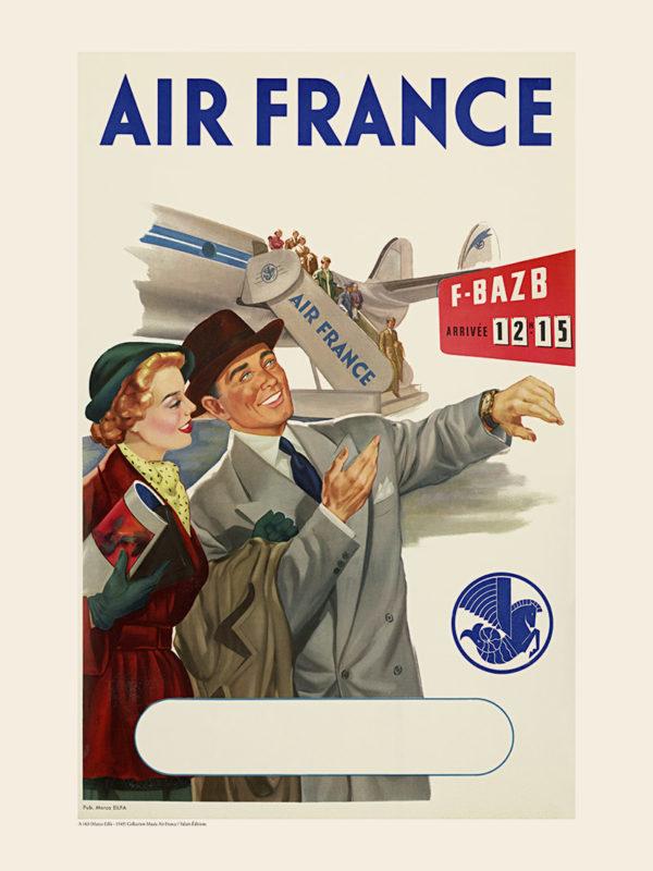 AIR FRANCE VINTAGE