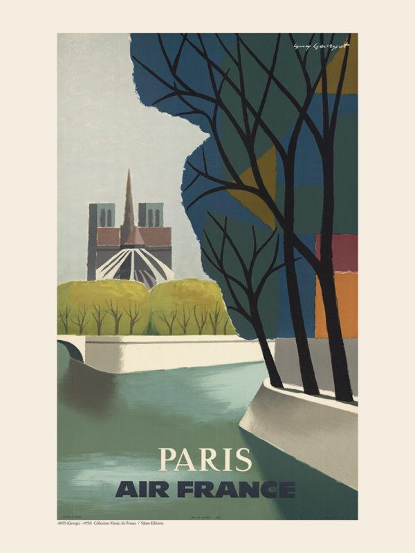 PARIS CATHEDRALE