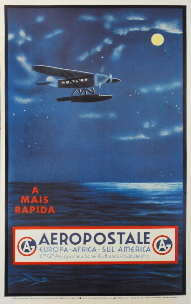 AEROPOSTALE 1