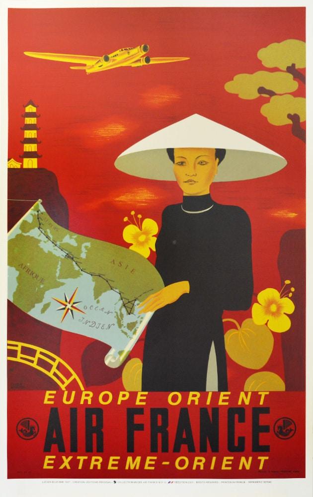 EUROPE-ORIENT