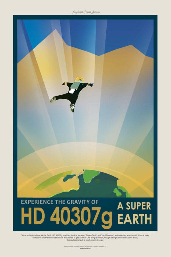 HD40307