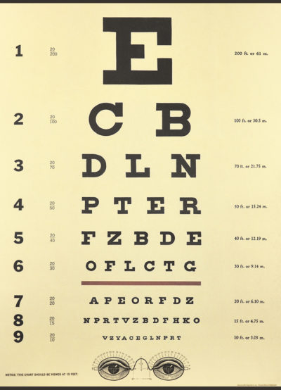Affiche vintage  'IL TABLEAU DE SNELLER Dimensions : 70 x 50 cm