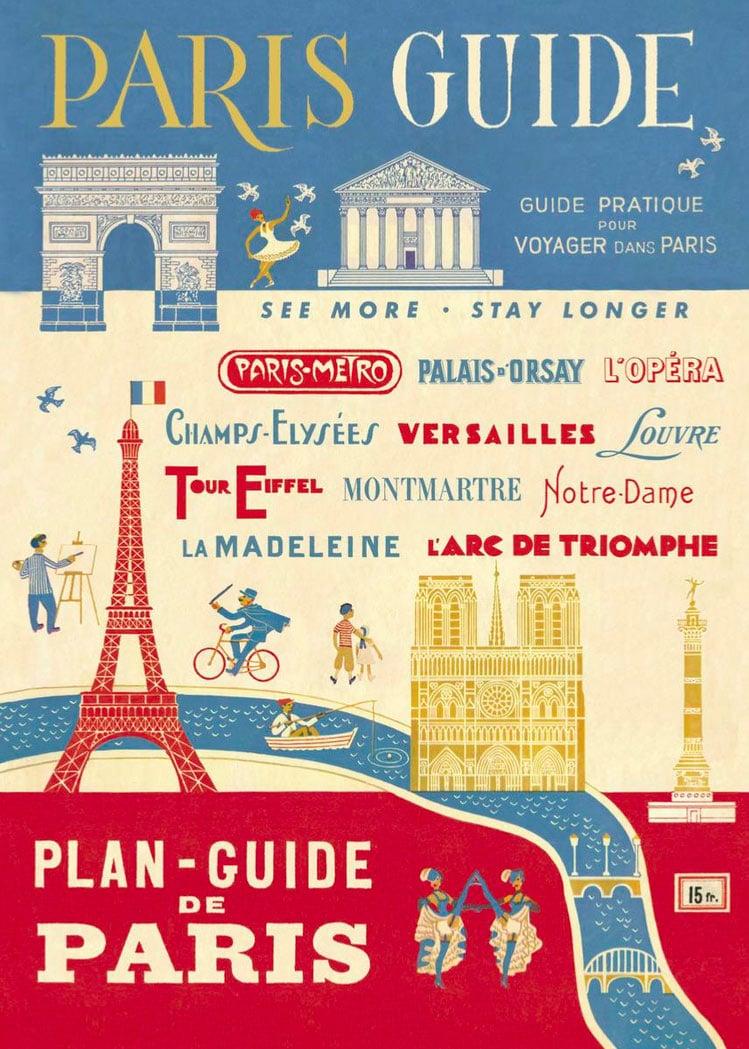 PARIS GUID