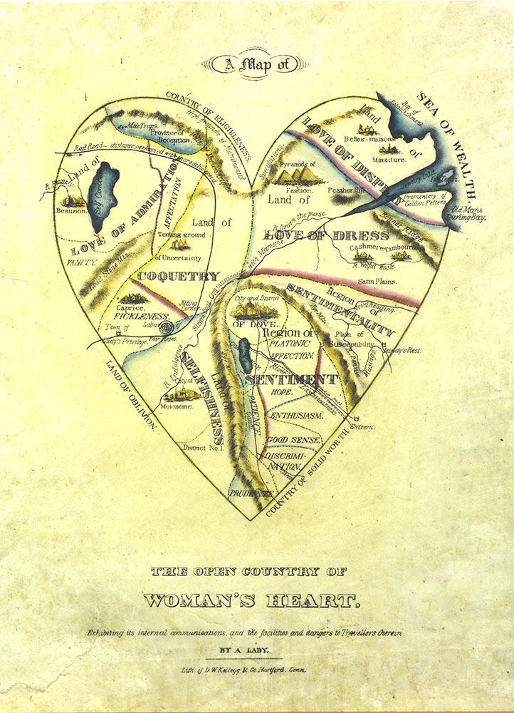 WOMEN'S HEART